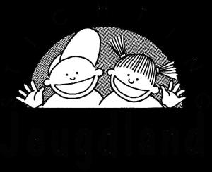 Jeugdland Waalwijk Logo